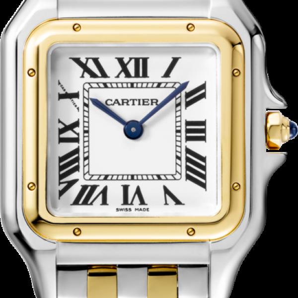 Panthère De Cartier MM