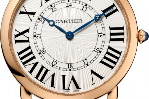 Ronde Louis Cartier 42mm