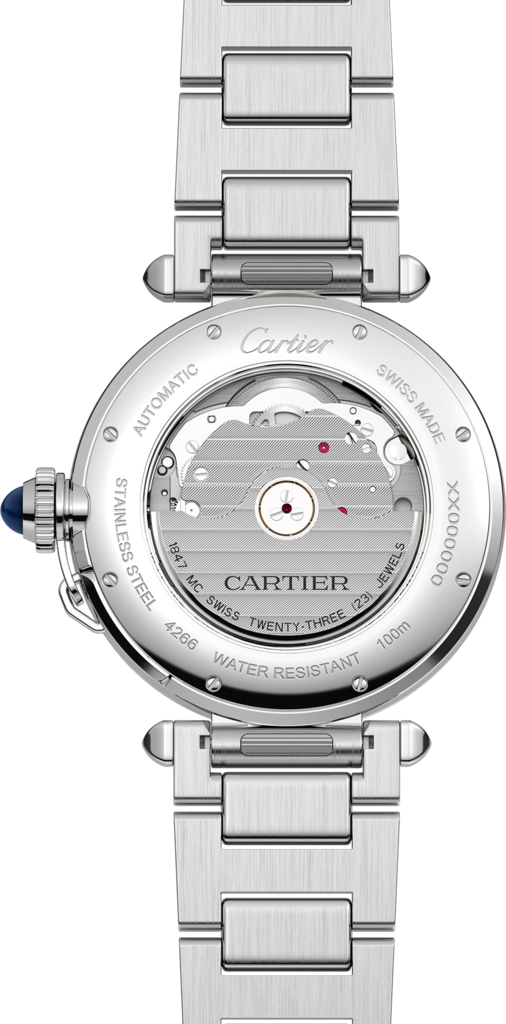 Pasha De Cartier 41mm