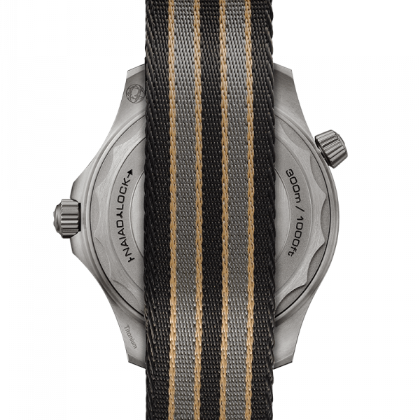 Seamaster Diver 007 Edition 42 MM